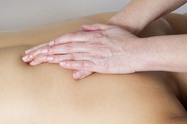 Les 3 meilleures raisons de se faire masser (régulièrement)