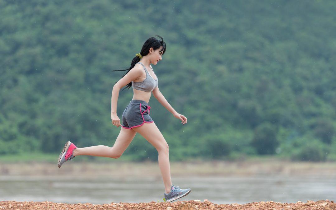 Faut-il courir pour maigrir ?